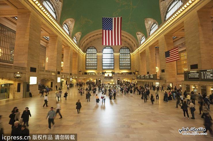 محطات القطارات العالم 2014 محطات