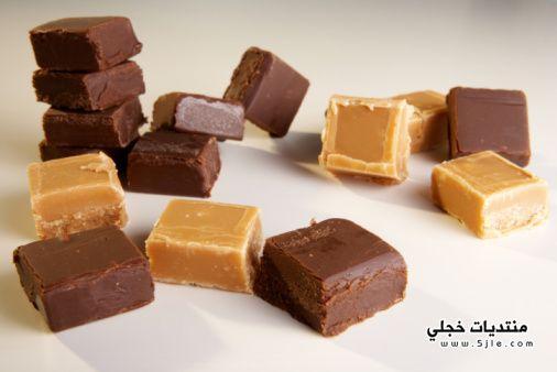 الشوكولاته طريقة الشوكولاته chocolate