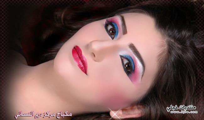 مكياج علاء علاء للمكياج مكياج