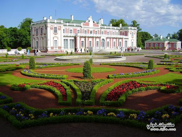 السياحه جمهورية استونيا 2014 معلومات