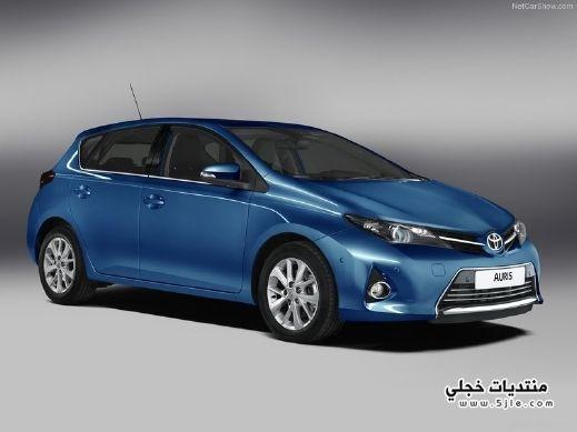 Toyota Auris ����� 2014 �����