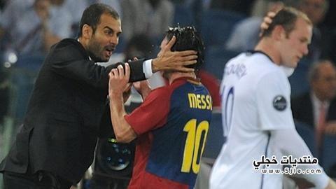 برشلونة وميلان اياب دوري الابطال