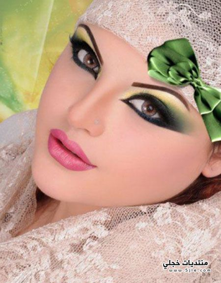 مكياج تحفة مكياج Luxury makeup