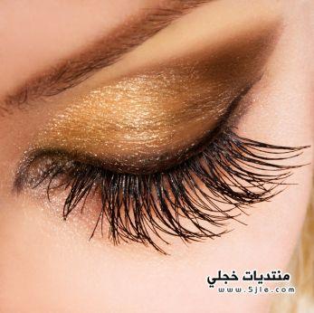 احلى مكياج عيون 2013 للعيون