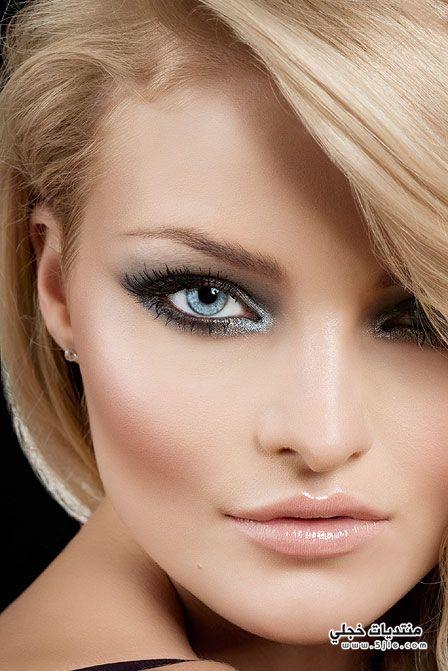 مكياج ناعم رائغ Makeup sweet