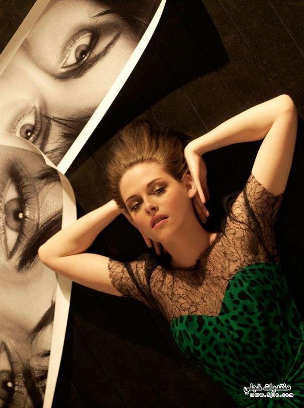 كريستين ستيوارت 2014 Kristen Stewart