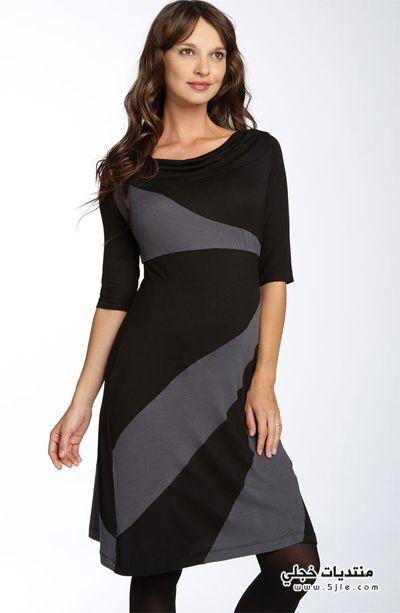 ملابس فخمة للحوامل اجمل تشكيلة
