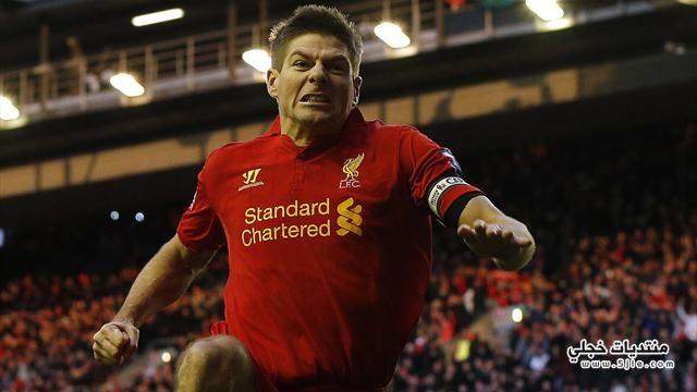 ليفربول يفوز توتنهام الدوري الانجليزي