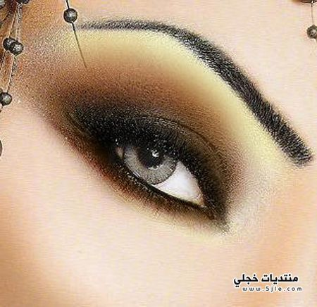احلى عيون باللون الفوشيا 2013
