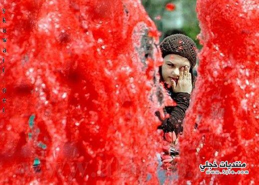 نافورة الدم نافورة الدم رومانيا