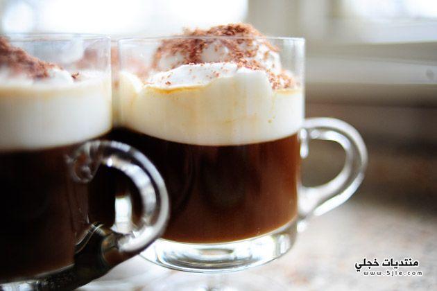 طريقة قهوة التوفي الاسبانية قهوة