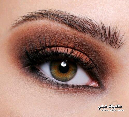 رسومات عيون حلوه اجمل رسومات