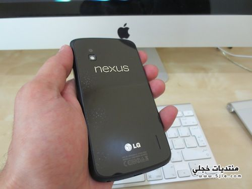 جهاز Nexus مواصفات Nexus Nexus
