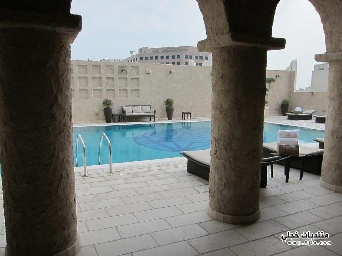 فنادق بوتيك افخم فندق الخليج
