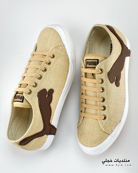 احذية شبابيه الموضه 2014 تشكيله