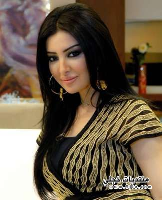 مكياج جميلات العرب 2014 مكياج