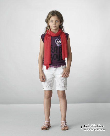 ملابس ناعمة للبنوتات الصغار ملابس