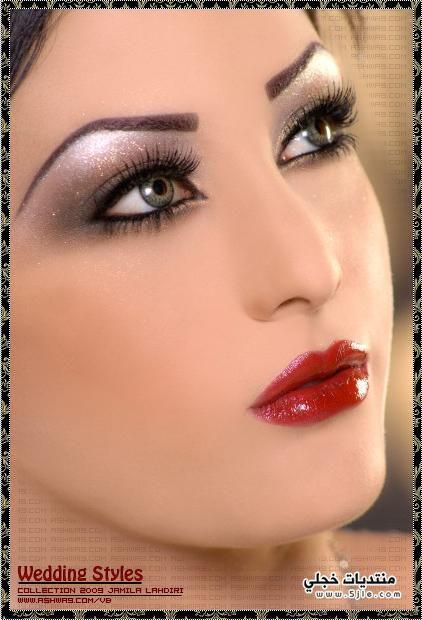 مكياج ناعم Soft makeup
