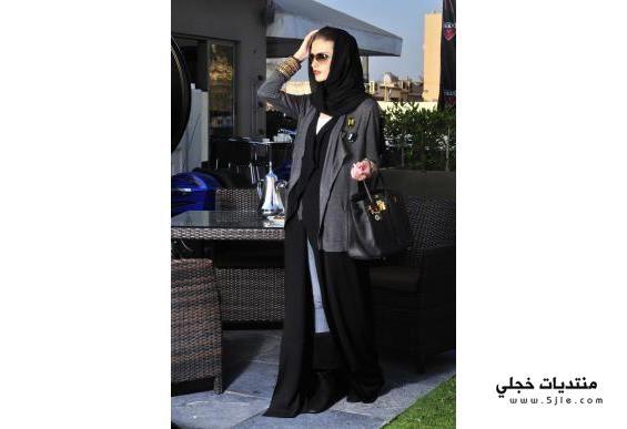 عبايات اماراتية 2013 عبايات الامارات