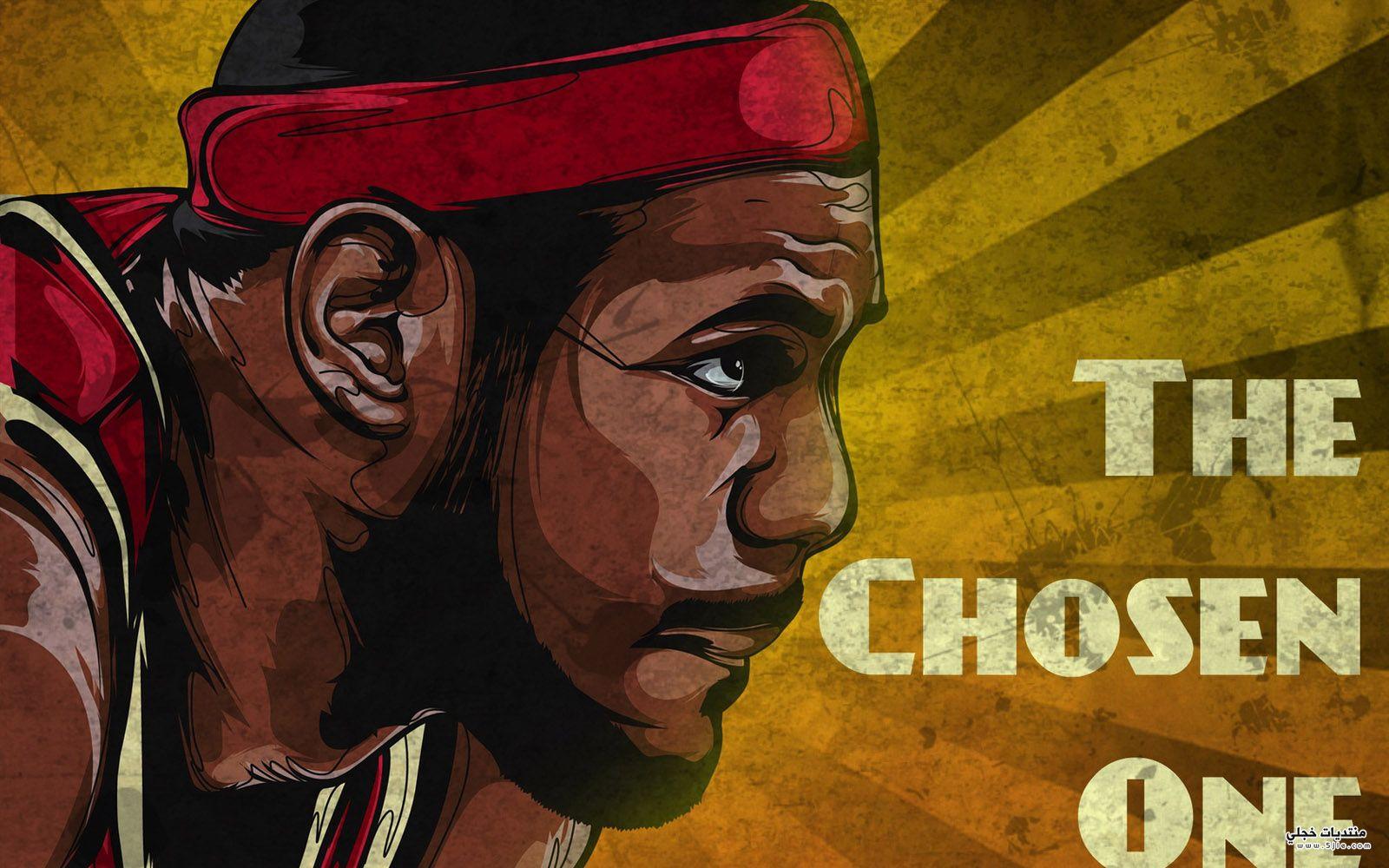 LeBron James 2013 ������ ����