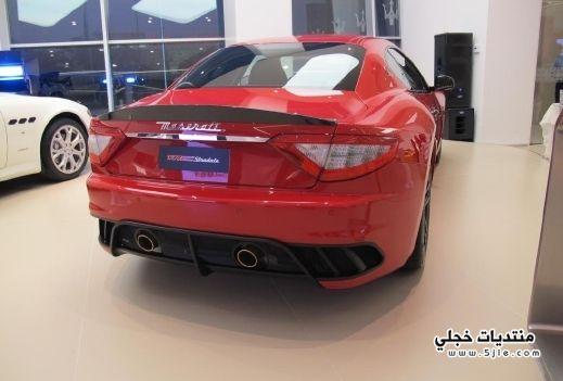سيارة فيراري التالق 2014 سيارة