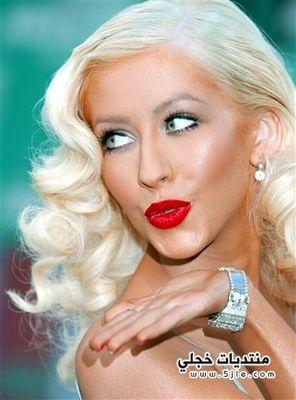Christina Aguilera 2014 كريستينا اغيليرا