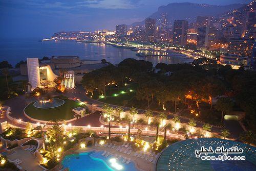 موناكو 2014 تقرير مصور ولايه