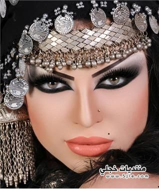 ����� ���� ����� Luxury makeup