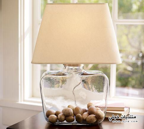 مصابيح 2013 Table Lamps 2013