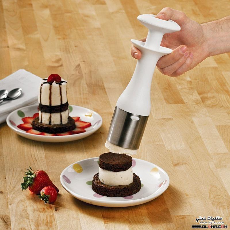 تصميمات جديدة لادوات المطبخ 2014