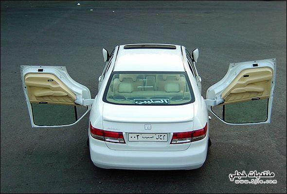 سيارة غريبة تفتح بكافة الاشكال