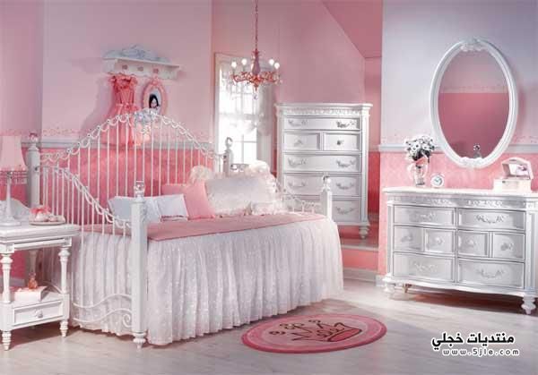 ������� ������� ������ Bedrooms decorated
