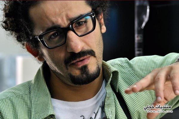 الثنائي الجميل 2014 احمد حلمي