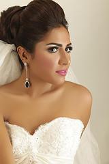 تصوير العروس طريقة تصوير العروس