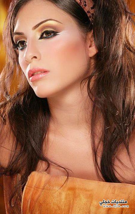حديث مكياج رائع Beautiful makeup