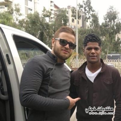 اسامة ناجي Arab idol اسامة