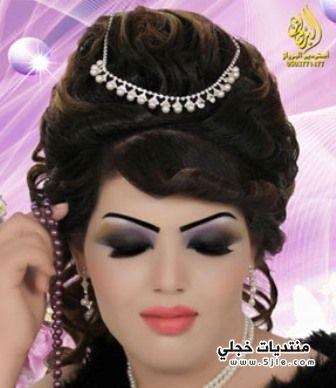 مكياج تحفة روعة Makeup Madden