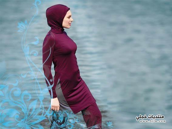 ملابس للمحجبات ازياء للمصايف خاصة