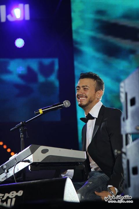 المجرد 2014 Saad Lmjarred 2014
