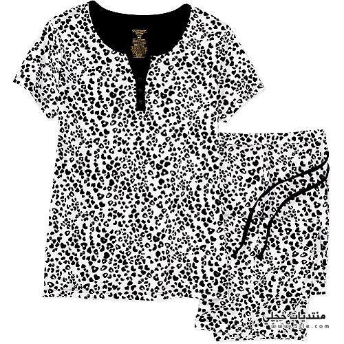 بيجامات للحوامل 2015 ملابس للحوامل