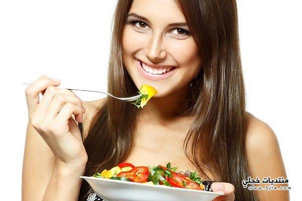 اطعمة تحارب الحساسية اطعمة للحساسية