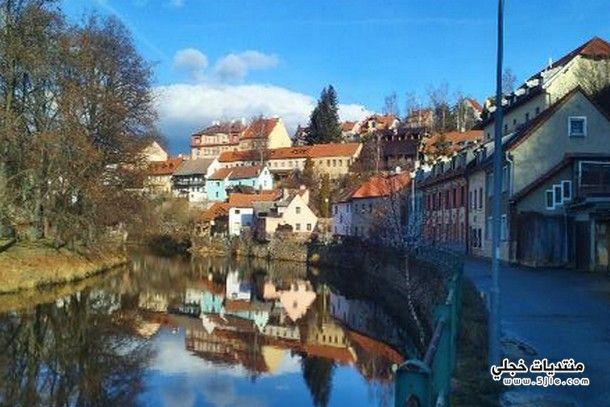 اجمل اوروبية Most Beautiful Cities
