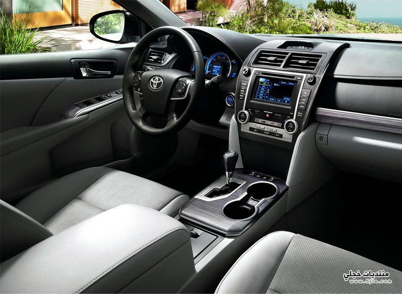 ����� 2015 Toyota Camry 2015