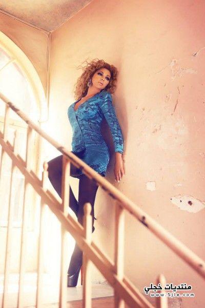 ������ ���� Myriam Fares