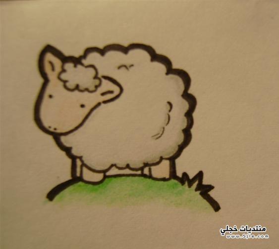 خروف العيد 2014 رمزيات خروف