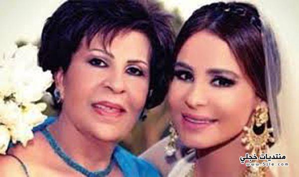 المشاهير امهاتهم الام 2015 الفنانين