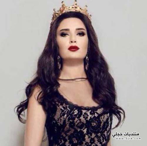 ����� �������� 2015 Cyrine Abdelnour