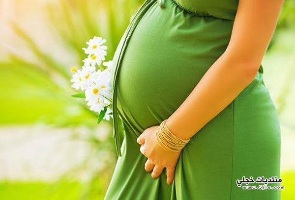 علامات حملك بولد اعراض الحمل