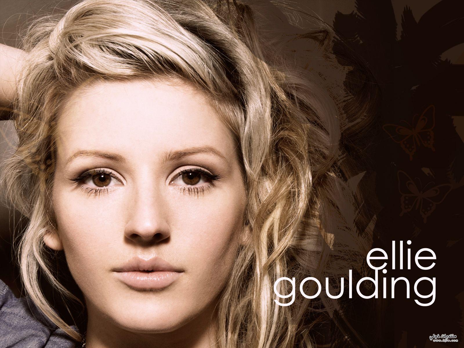 ���� ������ 2015 Ellie Goulding