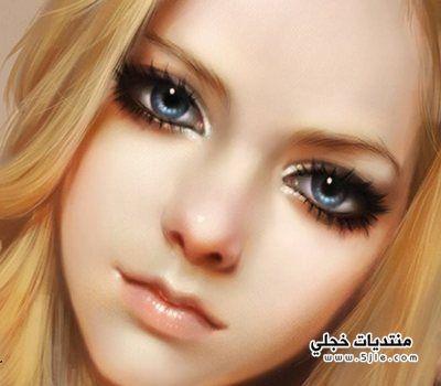 اجمل عيون 2015 عيون بنات